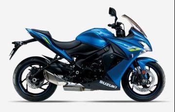 Suzuki Gsx S1000f Abs
