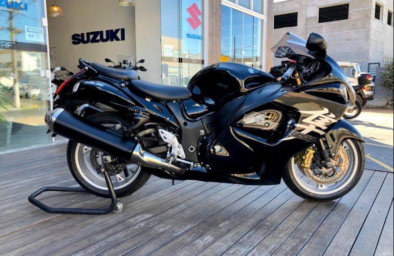Suzuki Hayabusa Gsx 1300ra - Foto #3