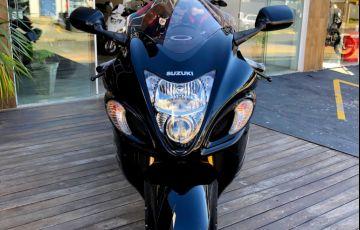Suzuki Hayabusa Gsx 1300ra - Foto #5