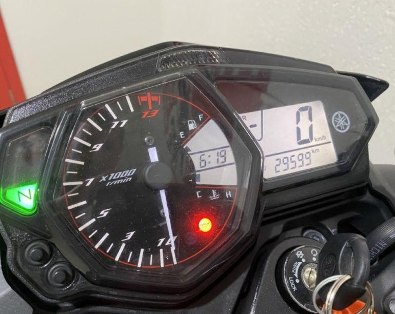 Yamaha MT 03 (STD) - Foto #6