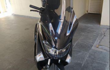 Yamaha NMax 160 ABS - Foto #4