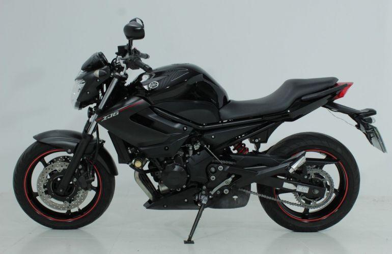 Yamaha Xj6 N - Foto #2