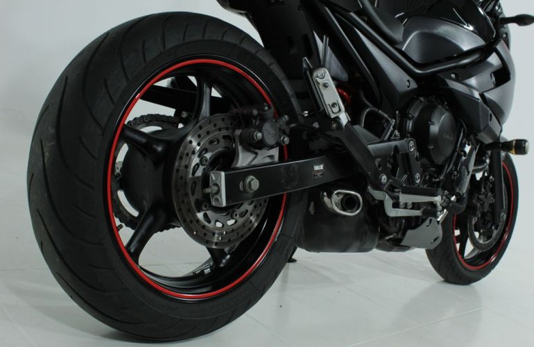 Yamaha Xj6 N - Foto #6