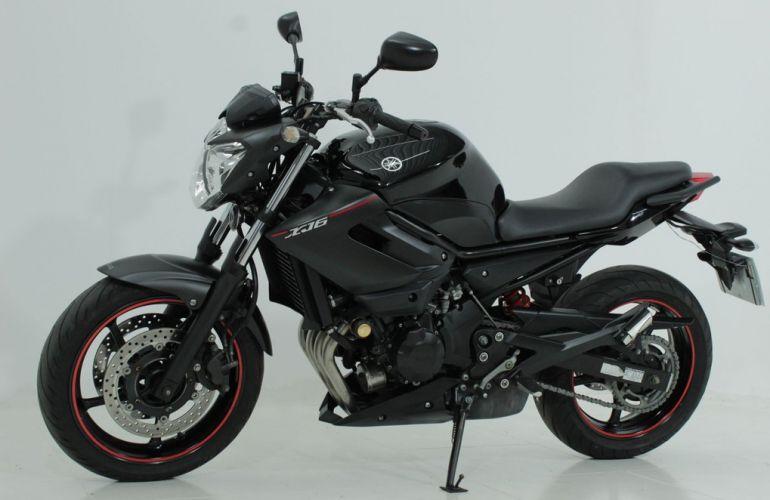 Yamaha Xj6 N - Foto #7