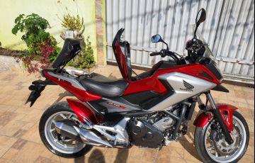 Honda NC 750X (ABS) - Foto #2