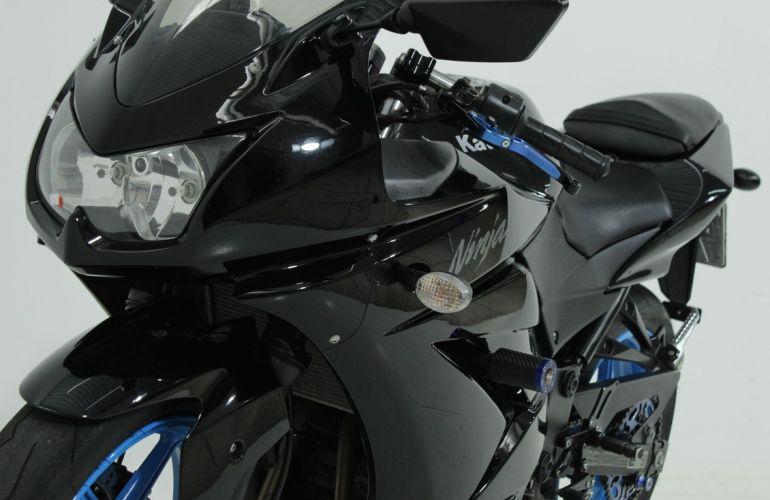 Kawasaki Ninja 250R - Foto #10
