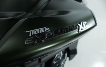 Triumph Tiger Explorer XC (ABS) - Foto #9