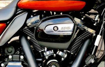 Harley-Davidson Street Glide Special - Foto #4