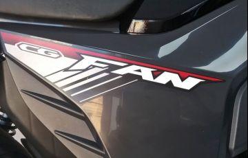 Honda Cg 160 Fan - Foto #8