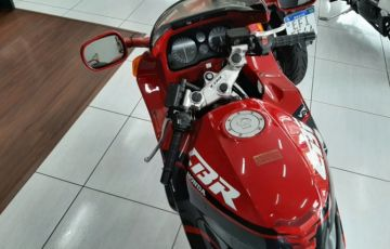Honda Cbr 1000 F - Foto #3