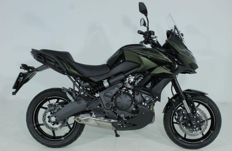 Kawasaki Versys Abs - Foto #1