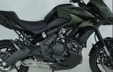 Kawasaki Versys Abs - Foto #3
