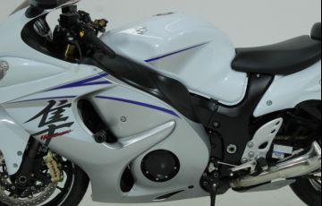 Suzuki Gsx 1300 Ra Hayabusa - Foto #4