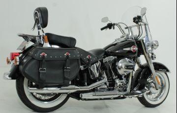 Harley-Davidson Heritage Softail Classic - Foto #8