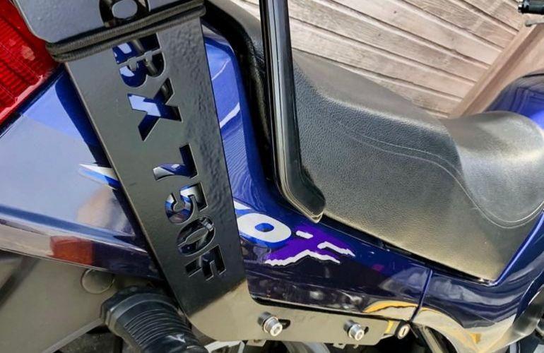 Honda Cbx 750 Four Indy - Foto #3