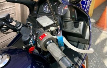 Honda Cbx 750 Four Indy - Foto #10