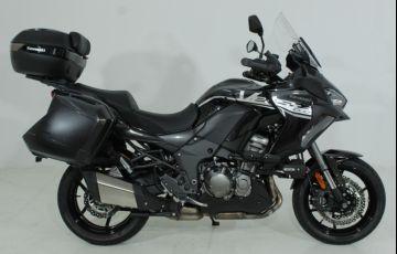 Kawasaki Versys 1000 Grand Tourer (ABS)