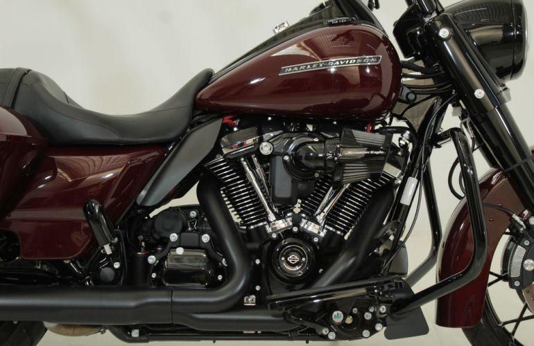 Harley-Davidson Road King Special - Foto #3