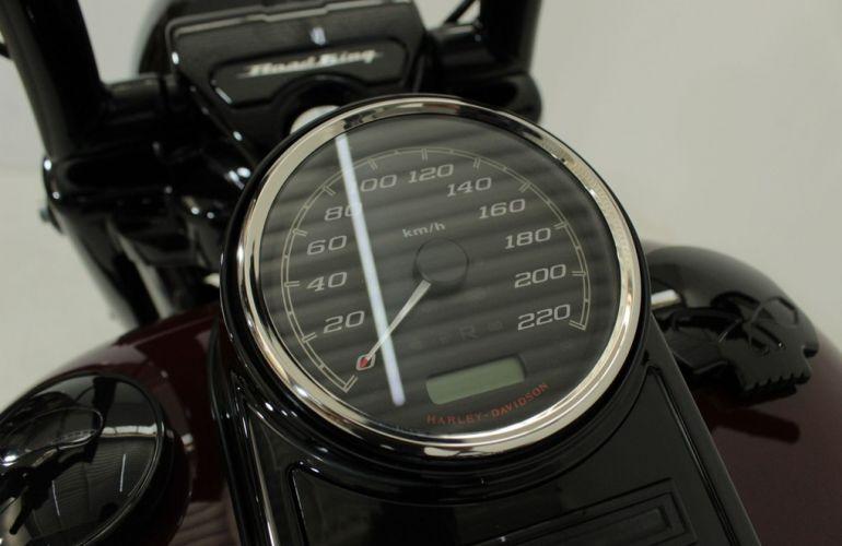 Harley-Davidson Road King Special - Foto #9