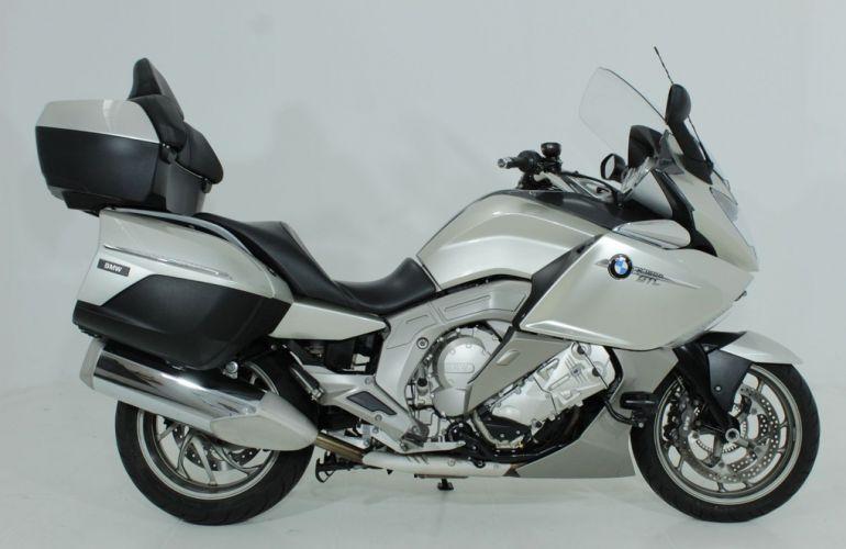 BMW K 1600 GTL - Foto #1