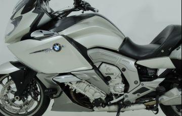 BMW K 1600 GTL - Foto #5