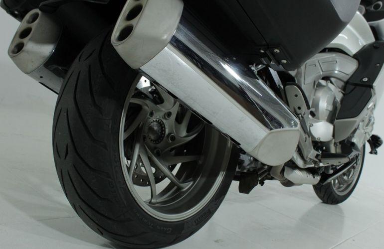 BMW K 1600 GTL - Foto #8