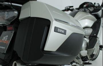 BMW K 1600 GTL - Foto #9