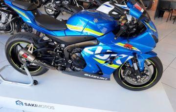 Suzuki Gsx R 1000A Moto GP