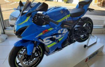 Suzuki Gsx R 1000A Moto GP - Foto #2