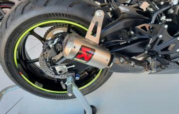 Suzuki Gsx R 1000A Moto GP - Foto #5