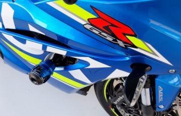 Suzuki Gsx R 1000A Moto GP - Foto #6