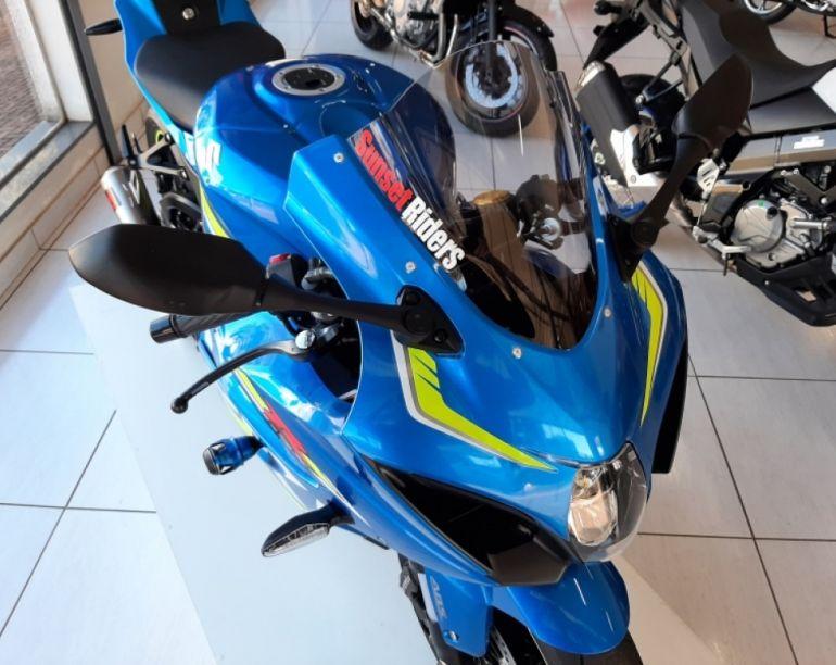 Suzuki Gsx R 1000A Moto GP - Foto #7