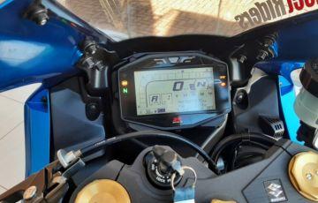 Suzuki Gsx R 1000A Moto GP - Foto #9