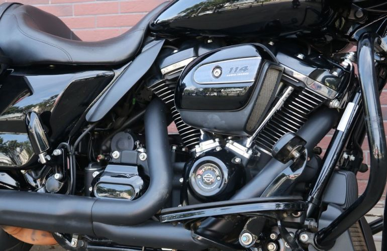 Harley-Davidson Road Glide Special - Foto #3