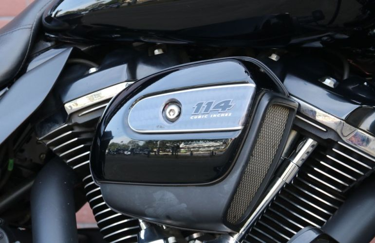 Harley-Davidson Road Glide Special - Foto #4