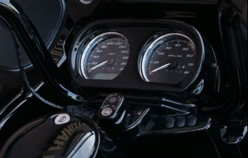 Harley-Davidson Road Glide Special - Foto #6