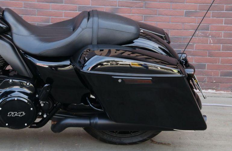 Harley-Davidson Road Glide Special - Foto #9