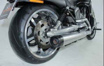 Harley-Davidson V Rod Muscle - Foto #6