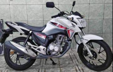 Honda Cg 160 Fan - Foto #3
