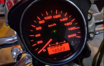 Suzuki Boulevard M800 - Foto #5