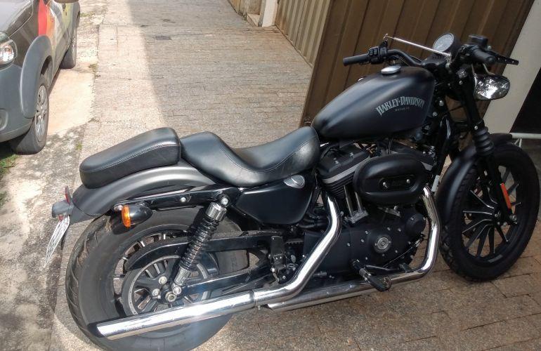 Harley-Davidson Xl 883 Sportster - Foto #5