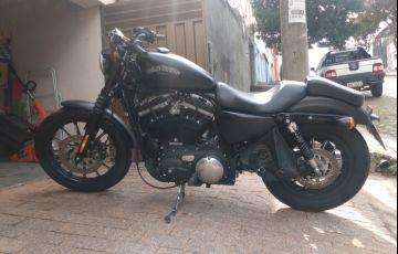 Harley-Davidson Xl 883 Sportster - Foto #6