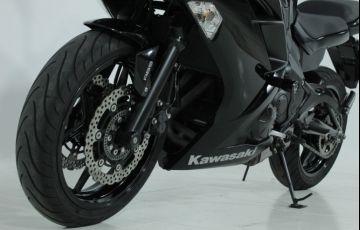 Kawasaki Ninja 650R (ABS) - Foto #5