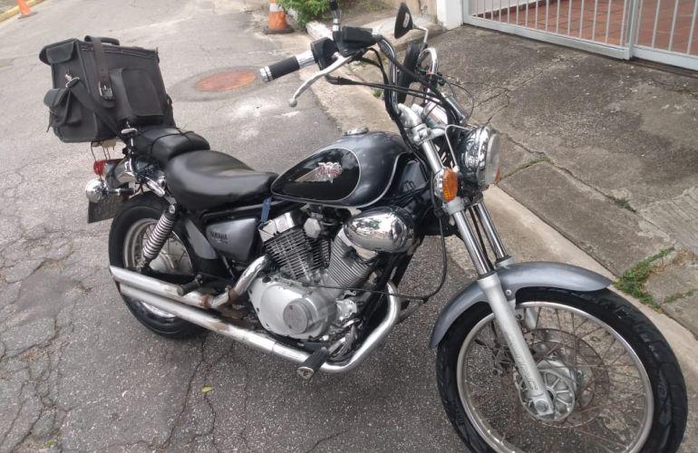 Yamaha Xv 250 Virago - Foto #1