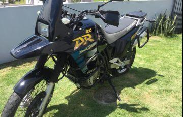 Suzuki DR 800 S - Foto #5