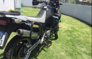 Suzuki DR 800 S - Foto #6