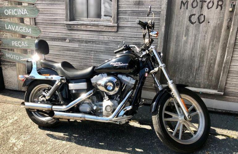 Harley-Davidson Dyna Super Glide - Foto #2