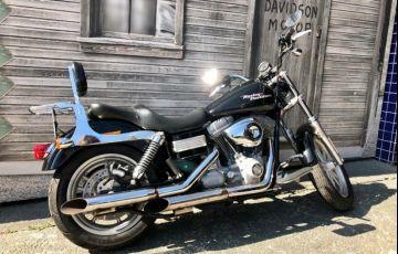 Harley-Davidson Dyna Super Glide - Foto #4