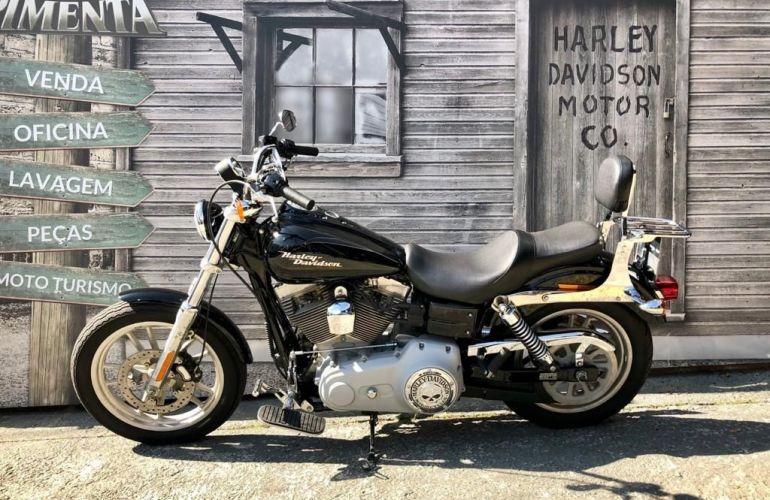 Harley-Davidson Dyna Super Glide - Foto #5