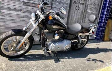 Harley-Davidson Dyna Super Glide - Foto #6
